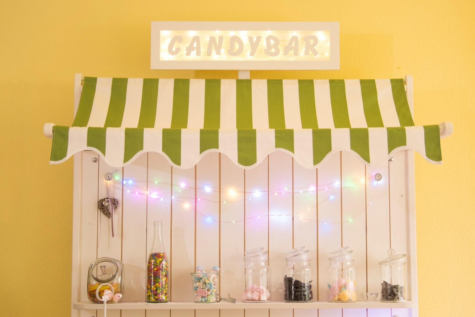 Die Feinheiten sind Euer Vorteil! – Candybar Colonia